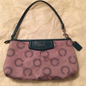 COACH small purse VINTAGE